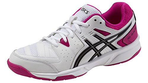 0190 De White Berry 2 Qualifier Asics Mujer Zapatillas very Tenis Gel black Z5HFZO0qw