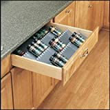 kitchen drawer spice insert - 12