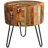 Porter Designs SBA-1090A Tulsa End Table