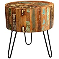 Porter Designs SBA-1090A Tulsa End Table