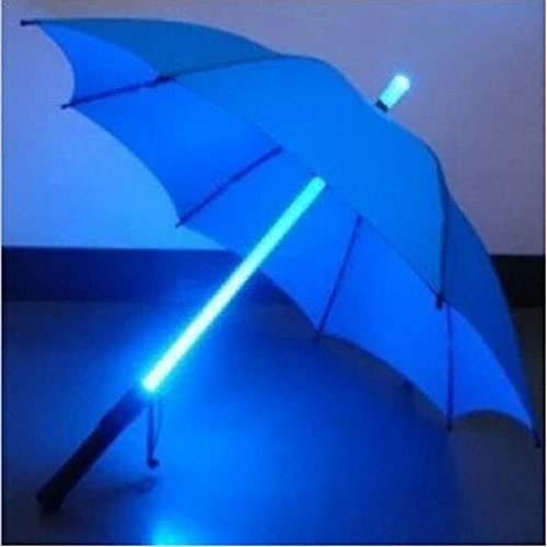 ZHOL-Blue-LED-Lighted-Umbrella