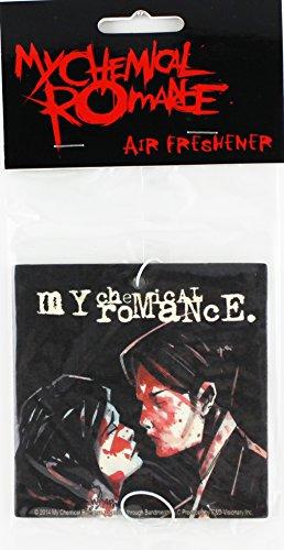 Air Freshener My Chemical Romance Three Cheers Air Freshener