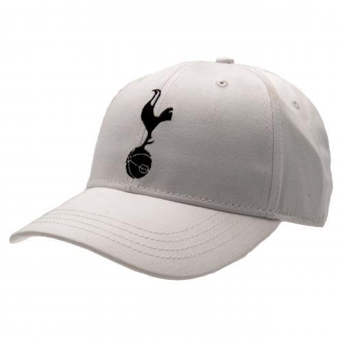 fan products of Tottenham Hotspur FC - Official Crest Cap White