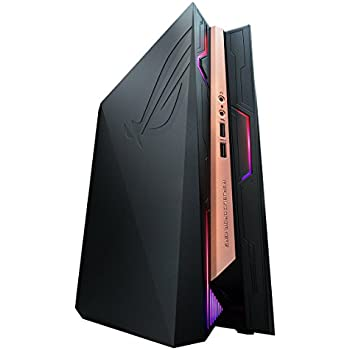 ASUS GR8 II-6GT024Z VR Ready Mini PC Gaming Desktop with Intel Core i7-7700 and GeForce GTX 1060 6G