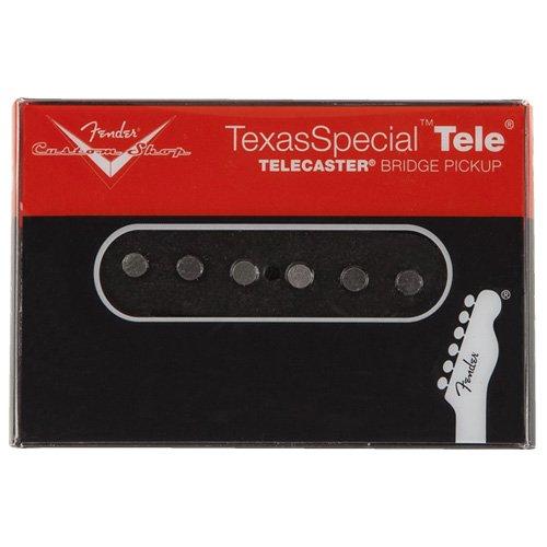 (Fender Custom Shop Texas Special Telecaster Bridge Pickup)