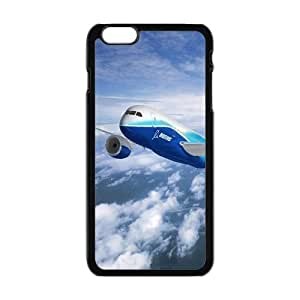Plane Personalized Others Custom can Phone Case For iPhone 6 plus 5.5 of Hard where Case Cover Skin