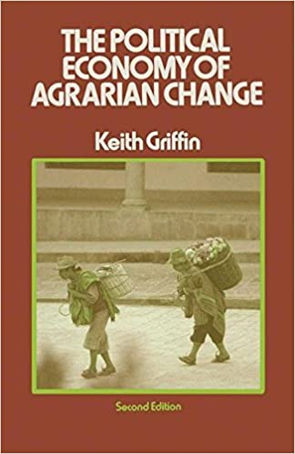 the political economy of agrarian change an essay on the green the political economy of agrarian change an essay on the green revolution 2nd edition