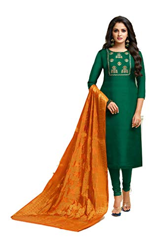 Partywear Forest Ethnic Traditonal Salwar Indian Women Green Kameez Designer 04HqgE