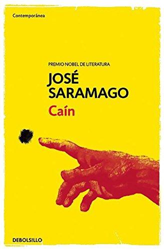Libro : Cain / Cain  - Saramago, Jose