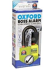OXFORD BOSS ALARM SCHIJF Ultra Sterke Disc Lock, 14mm