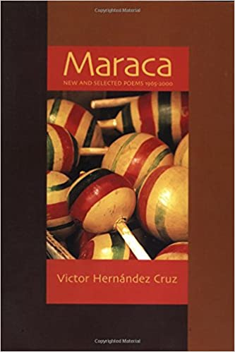 Book Maraca: New and Selected Poems 1966-2000