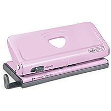 Rapesco 1322 Adjustable 6-Hole Organizer/Diary Punch