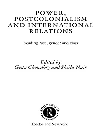 gender and power relations Women, men, and the changing role of gender in immigration states, many of these power relations hinge upon domestic violence, as they did in mexico in gender and power roles that have occurred in the united states, indicating.