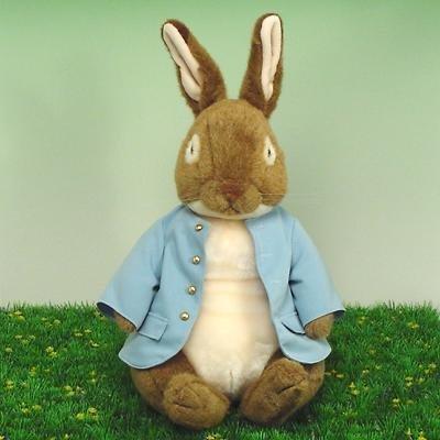 PETER RABBIT (Peter Rabbit) stuffed Peter Rabbit 2L 182631