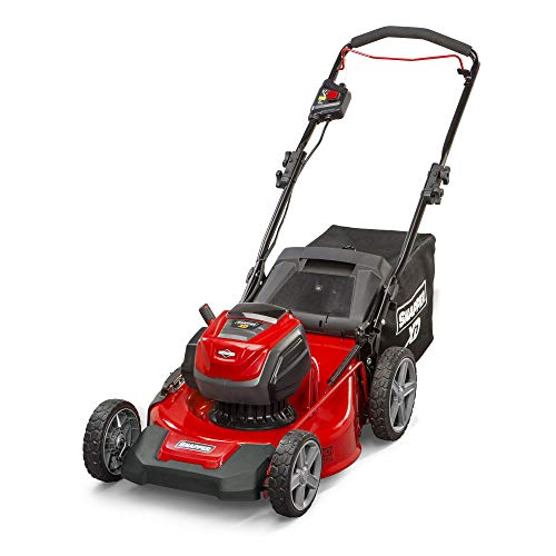 Snapper XD 82V MAX Electric Cordless 21-Inch Lawnmower without Battery and Charger, 1696777, SXDWM82