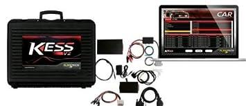 Kess V2 Master: Amazon co uk: Car & Motorbike