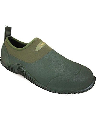 Smoky Mountain Chaussures Pour Hommes Amphibies - 4706 Vert