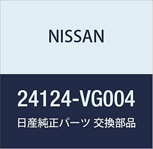 NISSAN (日産) 純正部品 ハーネス アッセンブリー ドア フロント エルグランド 高規格救急車 品番24124-VG004 B01FWGYMSM