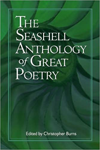 Book The Seashell Anthology of Great Poetry published by The Seashell Press (2011)