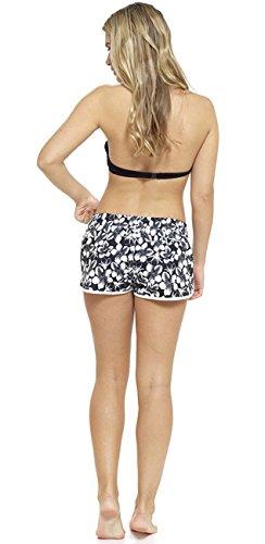 Hari Deals - Shorts - para mujer negro
