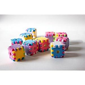 Shopkooky Attractive Lego Block sharpner...