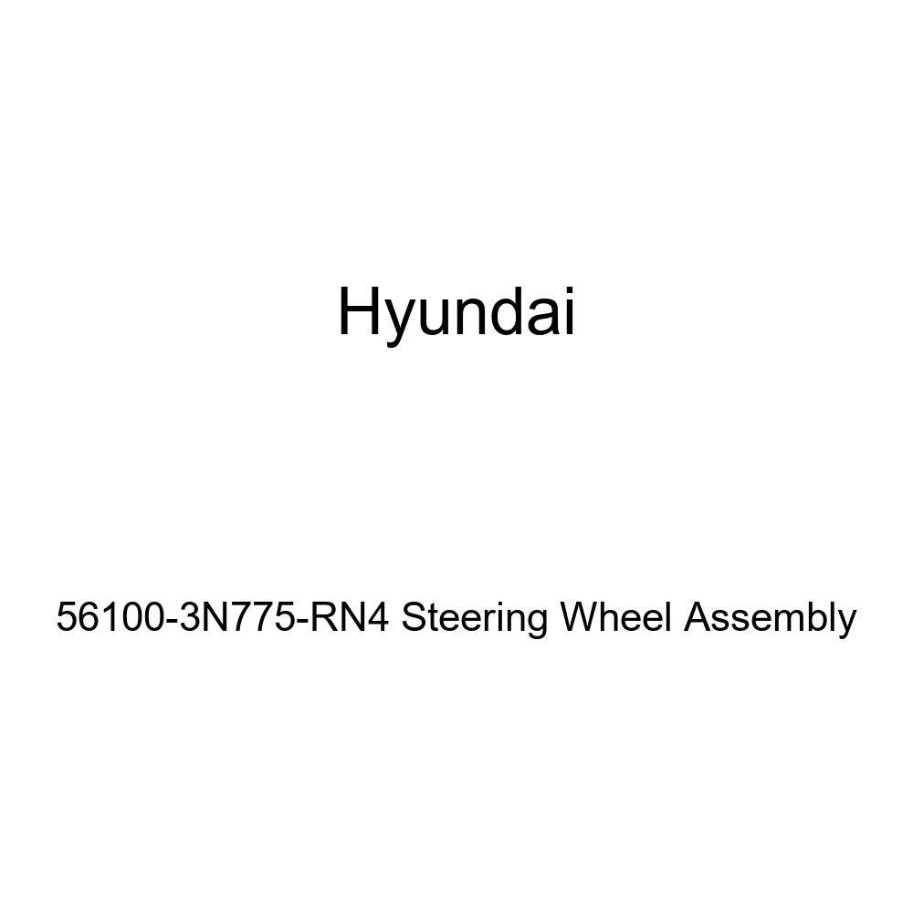 Genuine Hyundai 56100-3N775-RN4 Steering Wheel Assembly