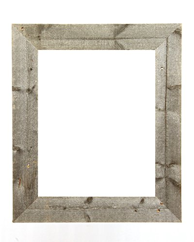 BarnwoodUSA Rustic Open 3 Inch Wide (No glass, or Backing) (24×30) For Sale