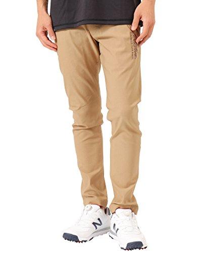 思春期のさらにソケット[ガッチャ ゴルフ] GOTCHA GOLF パンツ メンズ ベーシック スーパー ストレッチ ロングパンツ 99GG1800