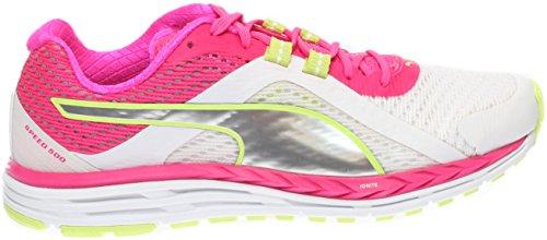 Puma Speed 500 Ignite Damen US 9.5 Mehrfarbig Laufschuh