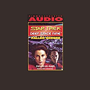 Star Trek, Deep Space Nine: Fallen Heroes (Adapted) Hörbuch