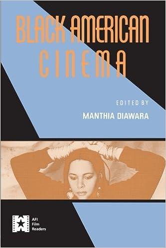 Black American Cinema (AFI Film Readers): Manthia Diawara