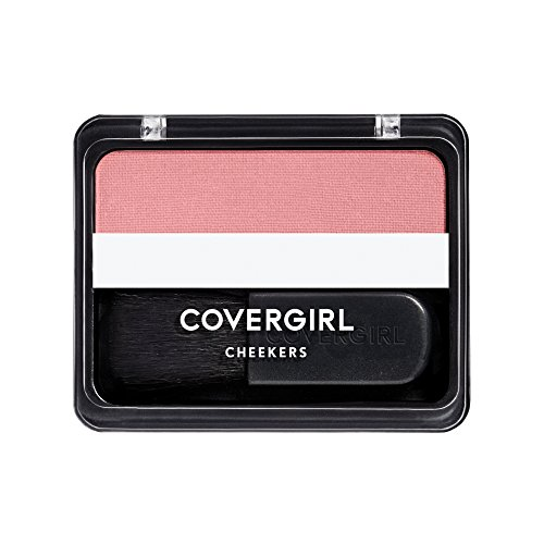 COVERGIRL Cheekers Blendable Powder Blush Natural Twinkle.12 oz