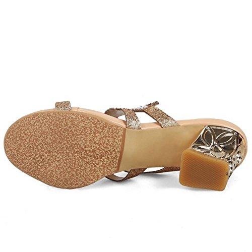 Moda Melady 1 Donne ivory Slides Sandali Mules rr51HWqw8