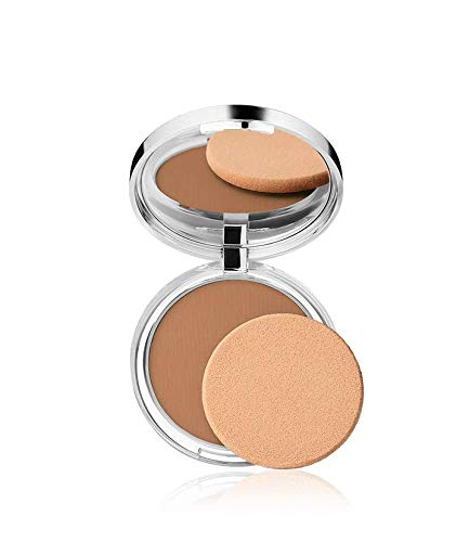 Clinique Clinique Stay Matte Sheer Pressed Powder Stay Nutmeg 20