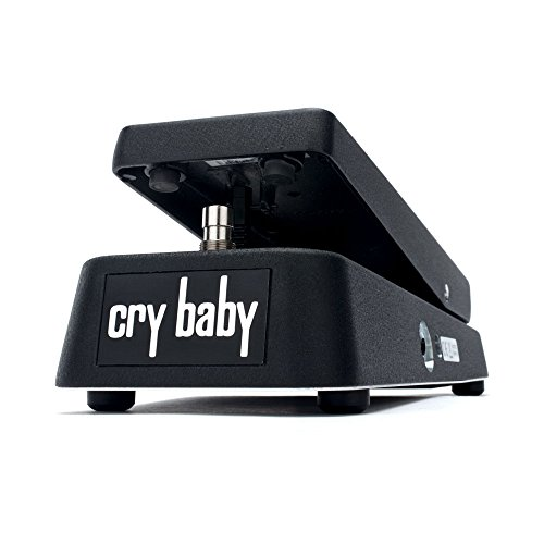 Dunlop Gcb95 Cry Baby Wah Guitar Effects Pedal Buy