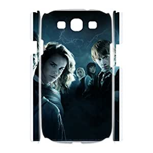 Generic Case Harry Potter For Samsung Galaxy S3 I9300 Q2A2127727 wangjiang maoyi