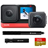 Insta360 ONE R Twin Edition All-in-One