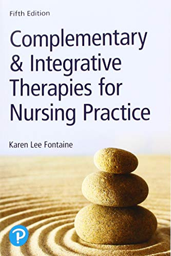 B.O.O.K Complementary & Integrative Therapies for Nursing Practice (5th Edition)<br />DOC