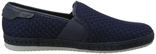 Uomo U Espadrillas Copacabana Geox B Blue Blu IS8xt