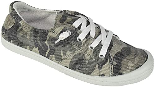 Camouflage sneakers womens _image0