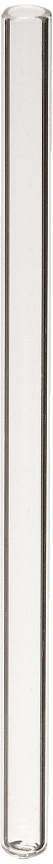Bellco Glass 4025-00001 Borosilicate Glass Round Bottom Freeze Drying Tubular Ampoule, 1ml Capacity (Case of 144)