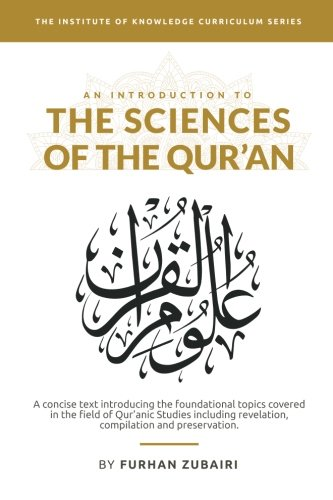 How to find the best sciences of the quran for 2019?