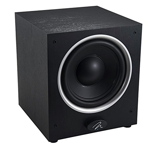Best of Martin Logan Motion System 1 5.1 Home Theater Speaker Bundle