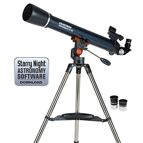 Celestron NEW AstroMaster LT 60AZ Telescope