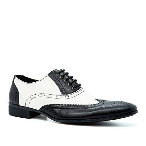 London London Herren SchnürHalbschuhe Footwear Schwarz Footwear S0qFgfg