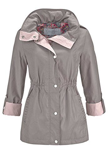 Giacca Jessica Donna Opaco rosé Taupe Simpson wxqx7p8