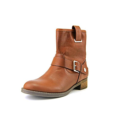 7 Tommy M 5 Boot Women's Hilfiger Synthetic Tan Fate2 qwgHz6q