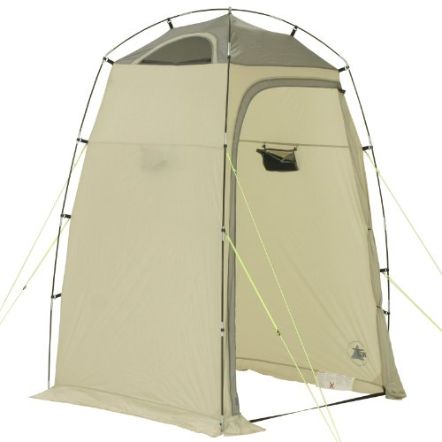 10T Shower tent changing tent GREYWATER HH=5000mm 130x130x210cm