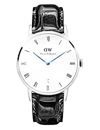 Daniel Wellington Unisex Adult DW00100108 Dapper Reading 38mm Watch