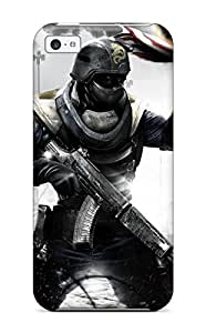 CaseyKBrown ERHzPtO5931EGcxq Case For Iphone 5c With Nice Homefront Game Appearance